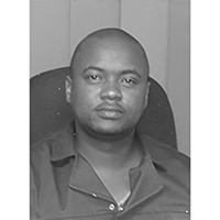 Nkhanyiso Mazibuko